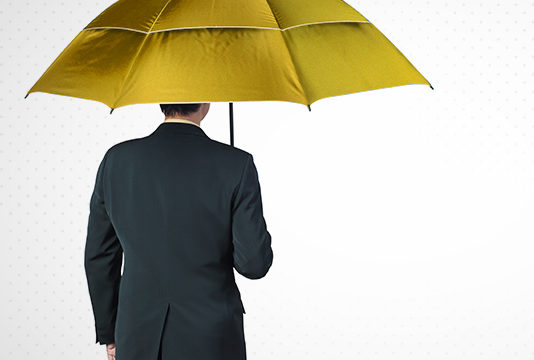 Standing under the umbrella: What home insurance covers